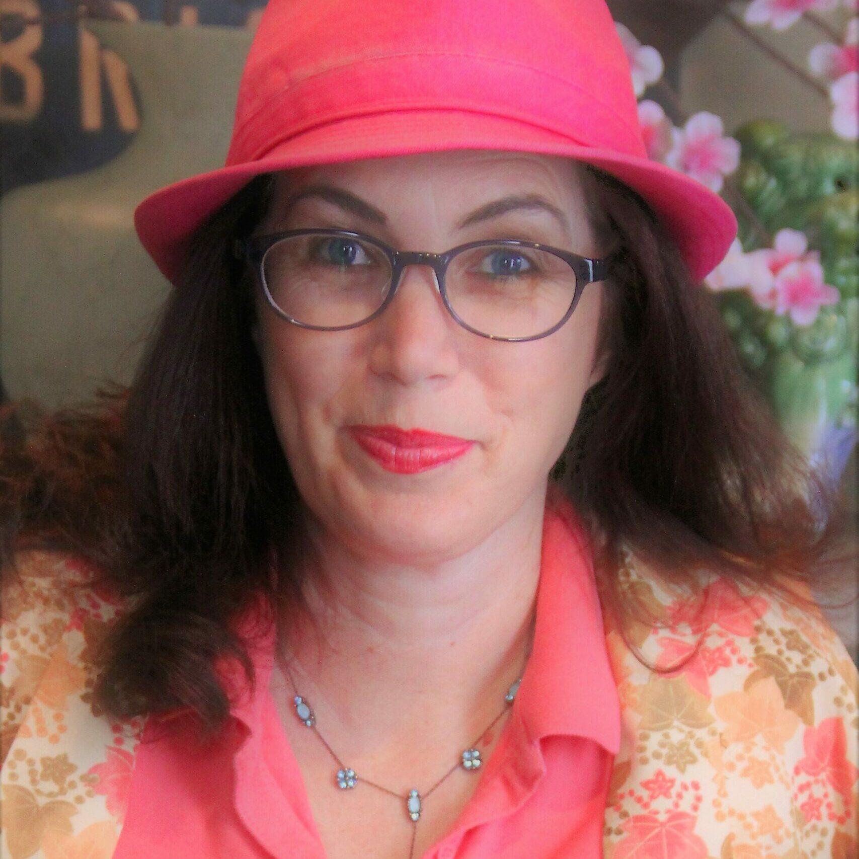 JulieAnn Kemp - Historian